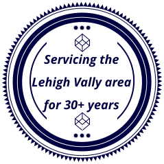 Servicing Lehigh Valley for 30 years