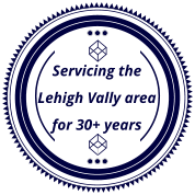 Servicing the  Lehigh Vally area for 30+ years